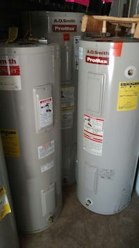 good condition a.o. smith brand water heaters  Port Charlotte, 33952