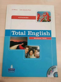 Libro TOTAL ENGLISH ADVANCED, Ed. PEARSON  Madrid, 28015