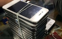 iPhones 5S,SE - Lot Of 7 ~ For Parts Only Brampton, L6Y 5P9