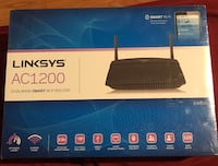 Linksys SMART Wi-Fi Router Red Deer, T4P 3G2