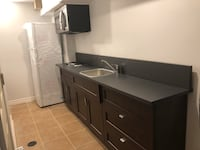 Basement apartment for rent,one bedroom,newly renovated,steps to Yonge and VIVA,steps to Nofrills and Hillcrest mall,separate washer,separate entrance Richmond Hill, L4C 8J7