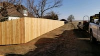 Fence and gate installation Milliken