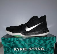 Kyrie 3 black ice size 12 New Hyde Park, 11040