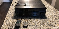 Yamaha RX 797 stereo receiver