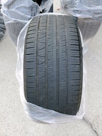 Set of 4 tires Mount Pleasant