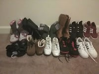 Girls shoes MUST TAKE ALL Greensboro, 27409
