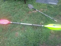 red and white string trimmer Coquitlam, V3J 4S4