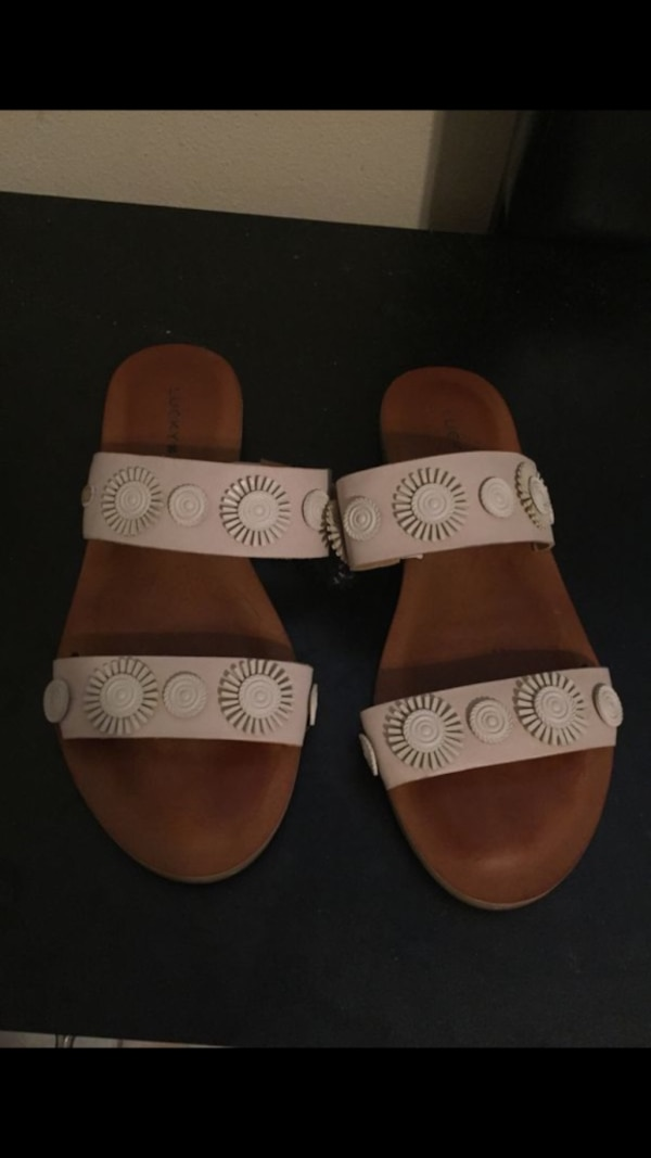 68d71afb9f4 Lucky Brand Sandals from Macy's