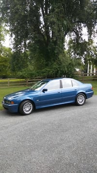 BMW - 5-Series - 2003 North Potomac, 20878