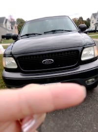 Ford Expedition 2001 Waldorf, 20601