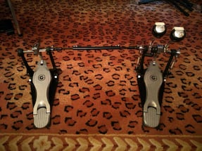 Gibraltar 6700 Direct Drive Double Bass Pedal