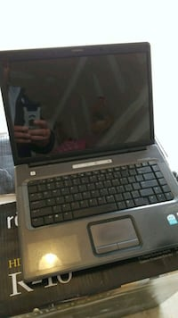 Compaq is work np is working  to but no screen  Hamilton