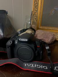 Canon Rebel T5i Bundle
