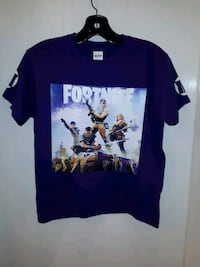 Fortnite t-shirt 781 km