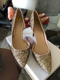 Shoes Jessica Simpson 9 Miami, 33126