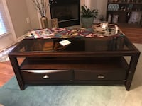 Coffee Table  CHARLOTTE