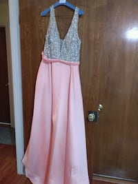 Beautiful evening gown  Pharr, 78577