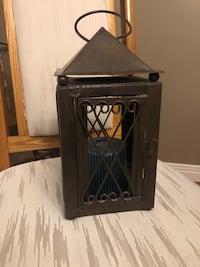 METAL LANTERN  Kitchener, N2A 2W1