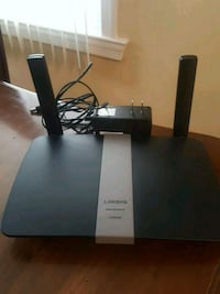 Linksys EA6350 Router Washington, 20018