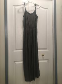 Kismet grey maxidress Calgary, T3L 1M5