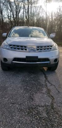 2006 Nissan Murano S AWD Owings Mills