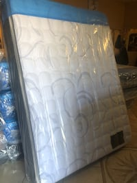 Mattress factory free delivery  Lancaster