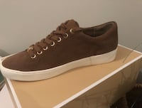 Michael Kors Sneakers -Ladies Toronto, M6A