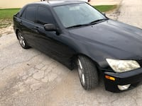 Lexus - IS - 2002 Country Club Hills, 60478