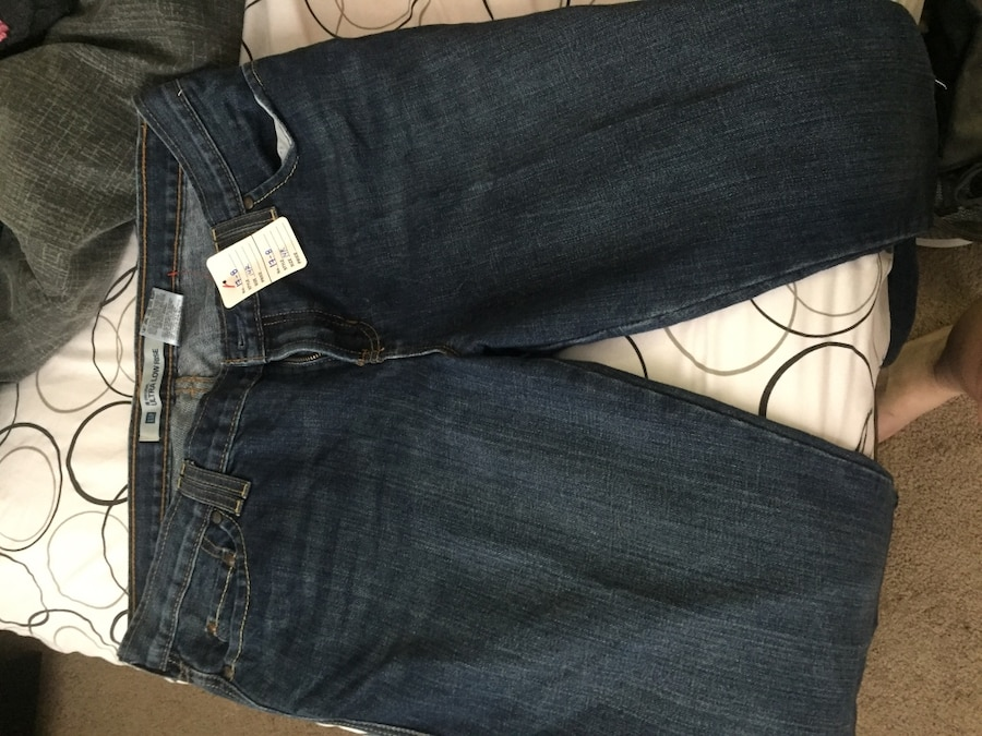 Photo GAP jeans size 14