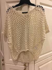 Knitted wide top Pointe-Claire, H9R 3J3