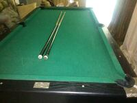 Pool table for sale brand new only have two marks Valdosta, 31601