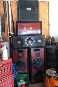 Stereo system Charlotte, 28278