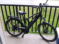 Almost new Ebike, Surface 604 Colt.