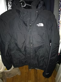 North face jacket Greenwich, 06830