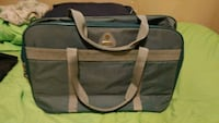 Samsonite & Oscar de la Renta large carry travel  Kitchener, N2G 4X6