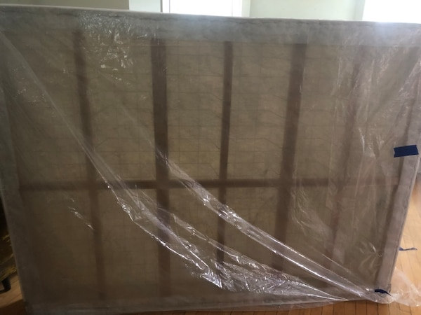 Queen Size Boxspring 8c199230-8d69-4bc9-a321-9028ba5dd6c2