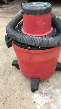 Craftsman wet and dry vac Baton Rouge, 70812