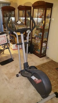 ProForm 900 Cardio crosstrainer elliptical machine Houston, 77072