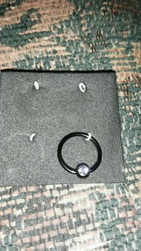 Body jewelry  Knoxville, 37914