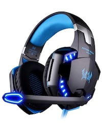 VersionTech G2000 Stereo Gaming Headset for PS4 Xbox One Laval, H7C 2B3