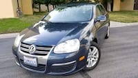 LIKE NEW! 2007 VW JETTA SE! CLEAN TITLE! LOW MILES San Bernardino