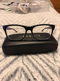 Versace Eyeglasses with case and cloth