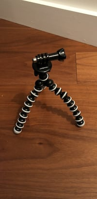 Gopro flexible tripod San Francisco, 94105