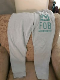 Fall out boy sweats Cedar Falls, 50613