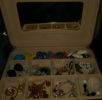 Earring Lot