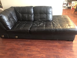 Part of sectional - used for $50