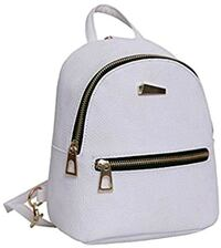 gray and black leather crossbody bag College Station, 77840