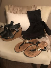 Shoes!!!!!! Mostly size 7, one 61/2 Opelousas, 70570