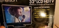 Televisions for sale  32 and 50 inches TV'S for sale  Toronto, M1E 3E3