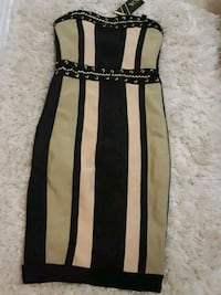 Brand new bandage dress  Toronto, M9N